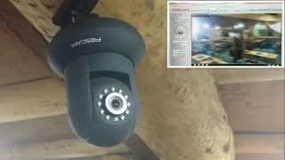 Foscam FI9821W V2