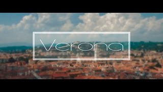 •for a moment in Verona• Cinematic