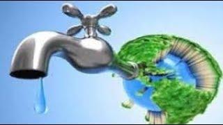 البحث المدرسي الماء بالانجليزي للصف الخامس الابتدائي ترشيد المياه بالانجليزي Youtube