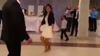 Лизгинка красивая танцы