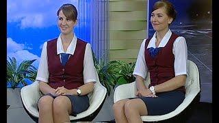 Бортпроводница Елизавета Мотовилова: в 17 лет я влюбилась в образ стюардессы — это идол красоты