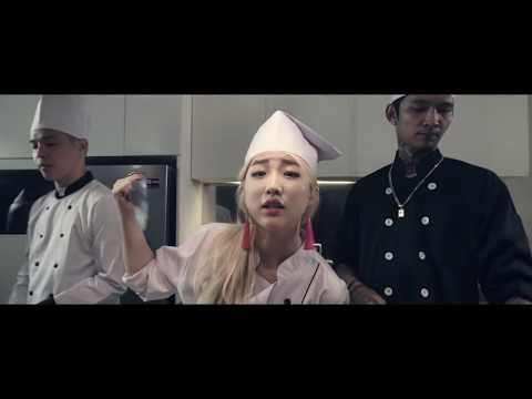 YOUNG LEX - Bumbu Ft. Ernest Prakarsa & Han Yoo Ra (Official M/V)