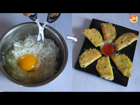 Gunting Telur + Bihun Enaknya Nagih... Coba Deh