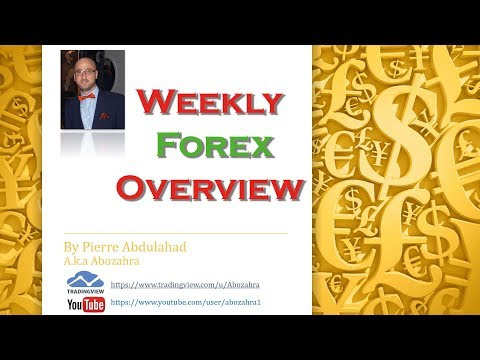 Weekly Forex Market Overview for 28/May - 2/Jun 2017