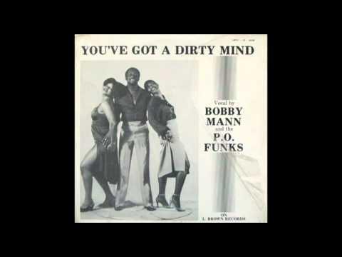 Bobby Mann and the P.O Funks.mov