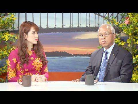 Hoàng Ny phỏng vấn Ông Nguyễn Văn Thanh, Cựu Chủ Tịch CĐNVTD/NSW 24/01/2017