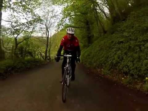 St Ives Cycling Club Etape Du Dales 2012