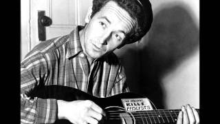 Watch Woody Guthrie Old Time Religion video