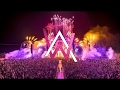 Alan Walker Mix 2017 ♫ Festival & Shuffle Dance Music Video ♫