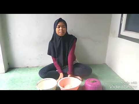 Pengolahan Serealia Setengah Jadi Youtube
