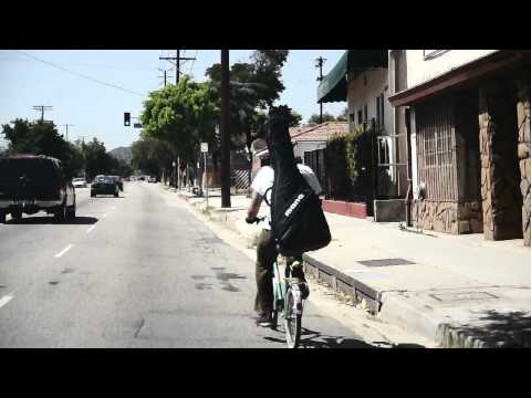 MONO :: Vertigo™ Bass Case :: Juan Alderete (Mars Volta)