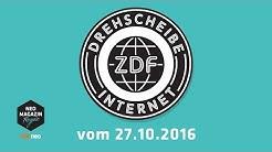 Drehscheibe Internet: TOP5 Serien der neuen ZDF-Mediathek   NEO MAGAZIN ROYALE - ZDFneo
