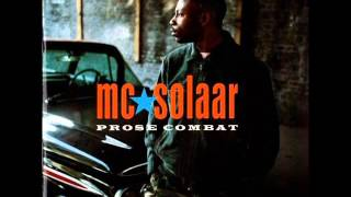 MC Solaar - Nouveau Western