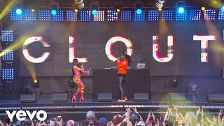 Download Offset - Clout (Jimmy Kimmel Live! / 2019) ft. Cardi B Mp3 and Videos
