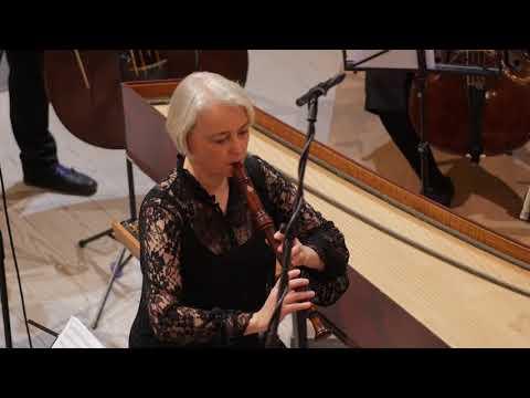 Vivaldi, Michala Petri, Concerto Copenhagen and Lars Ulrik Mortensen