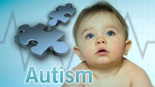 Top 6 symptômes d'Autisme chez les Enfants.