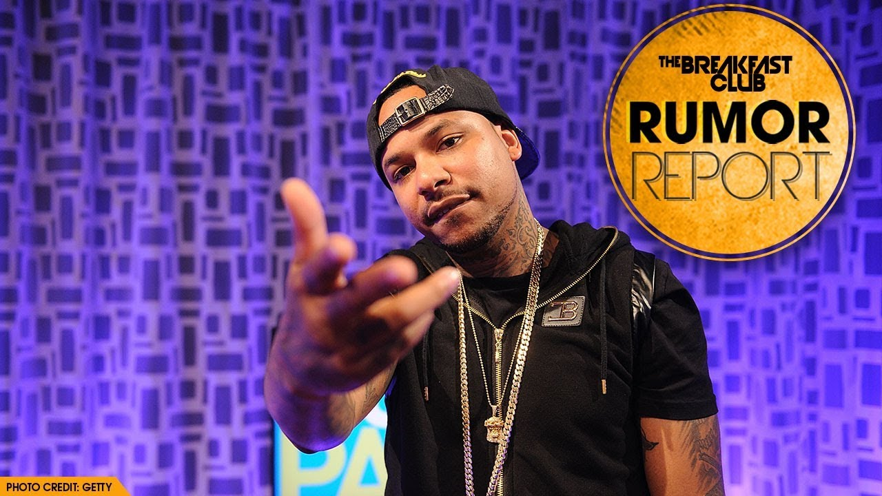 Two Suspects Arrested In Connection With Murder Of Chinx ...