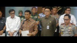 resmi akhirnya pemerintah membubarkan hizbut tahir indonesia hti