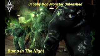 Scooby Doo Monster Unleashed Tribute
