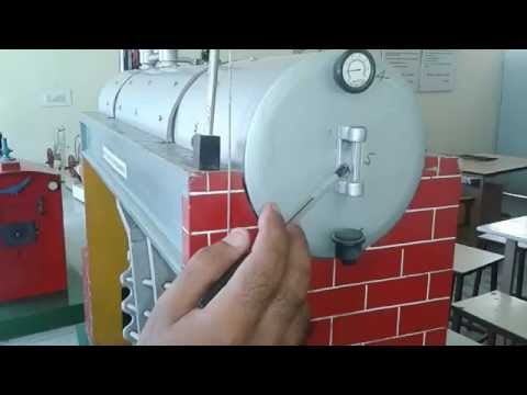 ANUNIVERSE 22 - BABCOCK AND WILCOX BOILER  [ AWESOME VIDEO EVER]