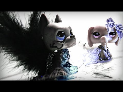 LPS ~ Don't worry about me ~ Music Video