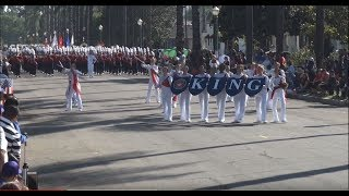 Video Riverside King HS - The Stars and Stripes Forever - 2017 Loara Band Review download MP3, 3GP, MP4, WEBM, AVI, FLV Maret 2018