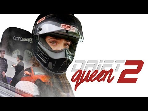 Ireland And A New Bumper | Drift Queen S2E4