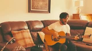 Feels Like Home - CAAMP cover - Ramin Karimloo