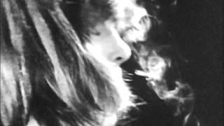 Nico - Orly Flight (Live 1983 with Nico playing piano)