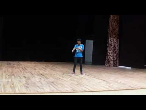 IIT roorkee dance auditions