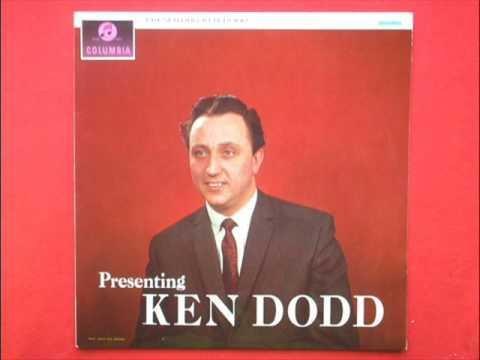 Ken Dodd - The River ( Le Colline Sono In Fiore )