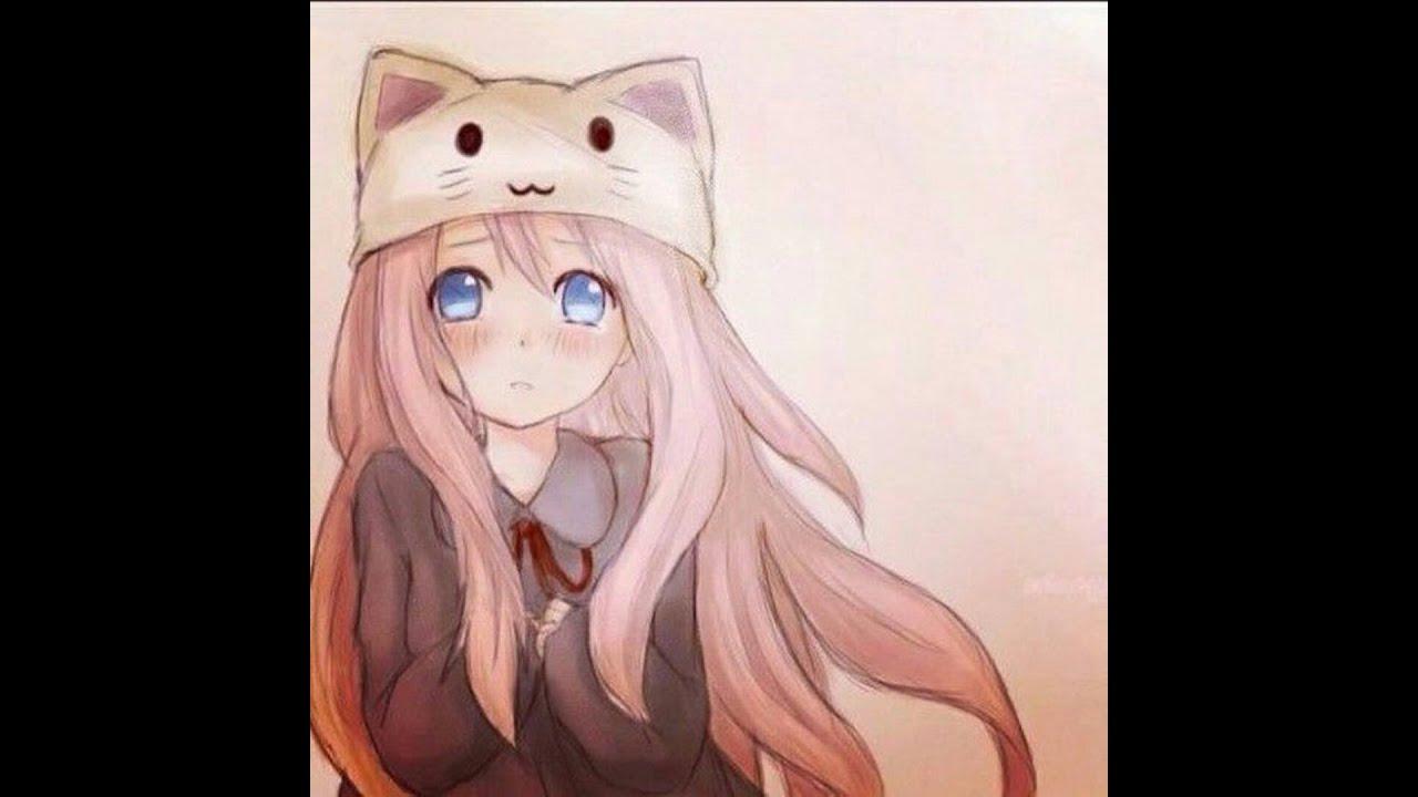 Dibujo De Anime