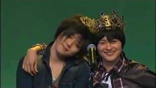 下野紘&梶裕貴のRadio Misty 4th Live(2010年2月21日)~FULL 出演:下野...