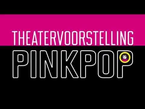 Pinkpop - Toneelgroep Maastricht en Rowwen Hèze | za 20 mei in Agnietenhof