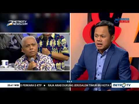 Q & A - Bima Arya Belum Mau Tinggalkan Bogor