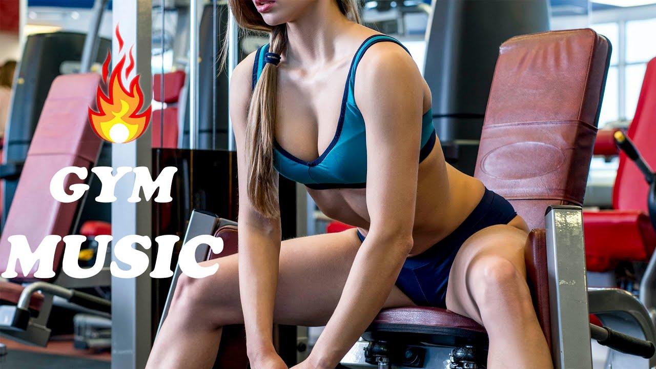 Best Workout Music Mix 2021 🔥 Best EDM, Bass, Trap,  2021 🔥 Female Fitness Motivation