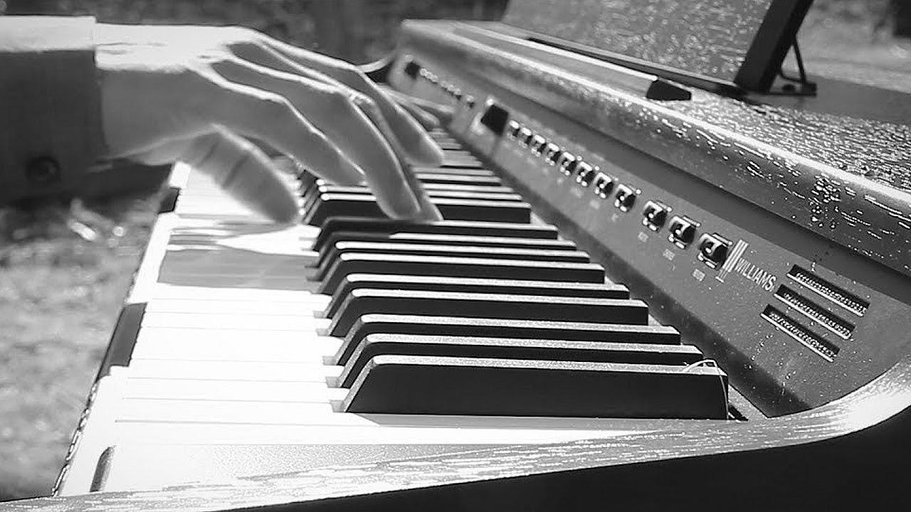 "Michael Ortega - ""Miss You"" (Sad Piano Song)"