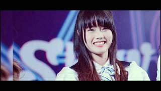 [OPV]Music BNK48 -  อย่ายิ้ม Cyanide x Ninja