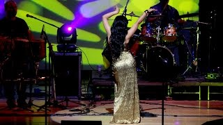 "Aryana Sayeed ""Kamak Kamak"" New Song 2014"
