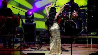 """Aryana Sayeed """"Kamak Kamak"""" New Song 2014"""