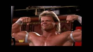 WWE/WWF Lex Luger 1st Theme With Custom Titantron