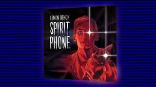 Lemon Demon - SPIRIT PHONE on vinyl, CD, and cassette