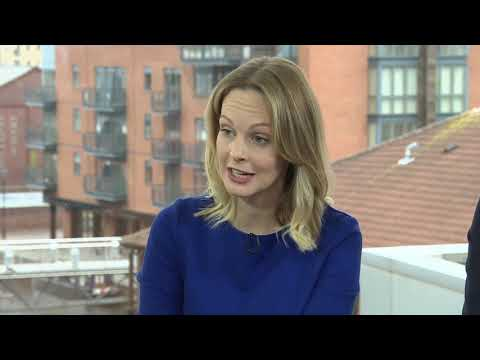 Andrew Marr Paper Review: Kate McCann, Tom Swarbrick, Polly Toynbee
