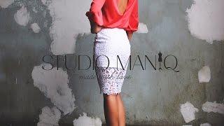 ����-�������� � ����������� �������� �� STUDIO MANIQ