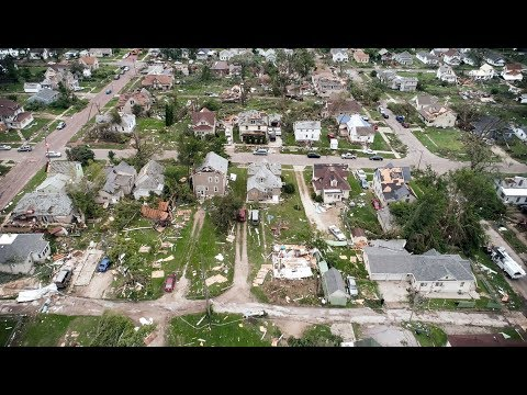 Helping Marshalltown Respond And Recover