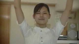 ドリーム・トレイン・インターネット用の小西真奈美出演動画:拾いモノ...