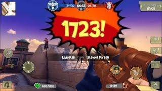 Good Sniper Gameplay [Blitz Brigade]