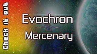 Check It Out   Evochron  Mercenary