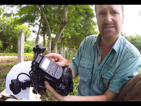 My Macro Photography Field Gear