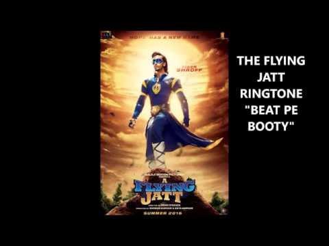 hindi movie The Flying Jatt - Beat Pe...